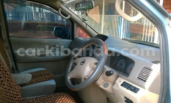 Buy Used Nissan Sentra Blue Car in Mbale in Uganda