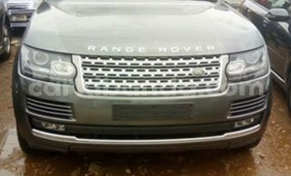Buy New Land Rover Range Rover Vogue Other Car in Kampala in Uganda