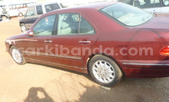 Buy Used Mercedes Benz E–Class Other Car in Arua in Uganda