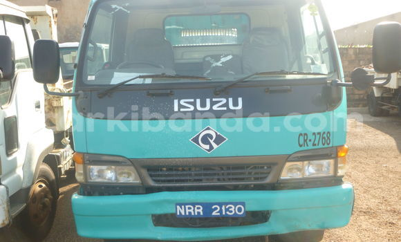 Buy Used Isuzu Bighorn Other Truck in Arua in Uganda
