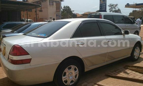Buy Used Toyota Mark II Other Car in Kampala in Uganda