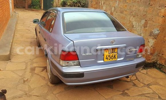 Buy Used Toyota Corsa Other Car in Kampala in Uganda