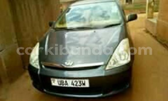 Buy Used Toyota Wish Other Car in Nansana in Uganda