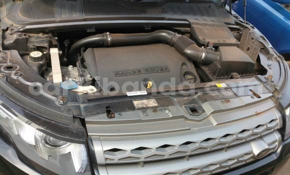 Buy Used Rover 201 Black Car in Kampala in Uganda