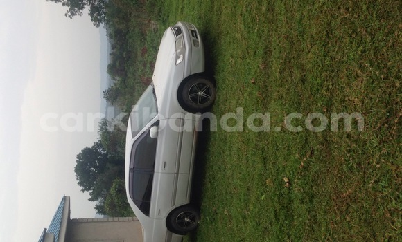 Buy Used Toyota Premio Silver Car in Fort Portal in Uganda