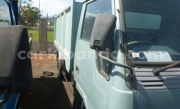 Buy Used Toyota Canter Other Truck in Arua in Uganda