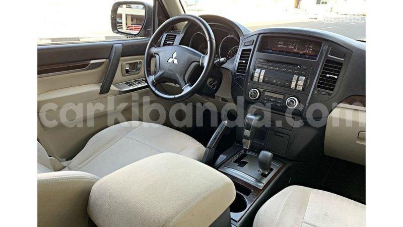 Big with watermark mitsubishi pajero uganda import dubai 10927
