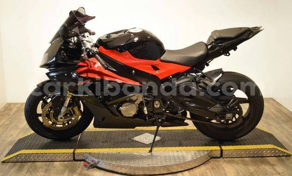 Buy Used BMW R 1200 GS Red Bike in Fort Portal in Uganda