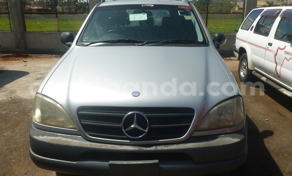 Buy Used Mercedes Benz ML–Class Other Car in Arua in Uganda