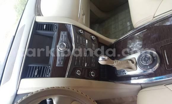 Buy Used Nissan Patrol Other Car in Kampala in Uganda