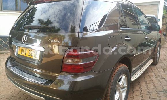Buy Used Mercedes Benz GL–Class Other Car in Kampala in Uganda