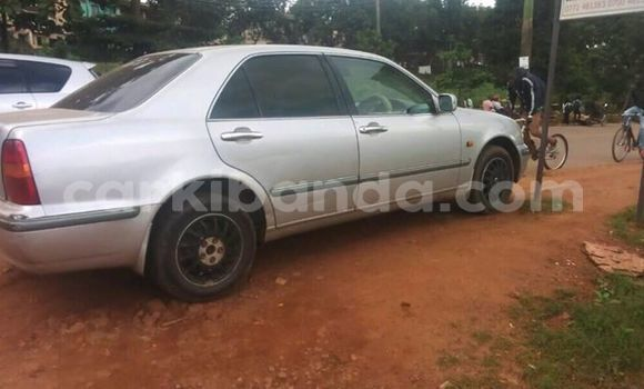 Buy Used Toyota Progress Silver Car in Kampala in Uganda