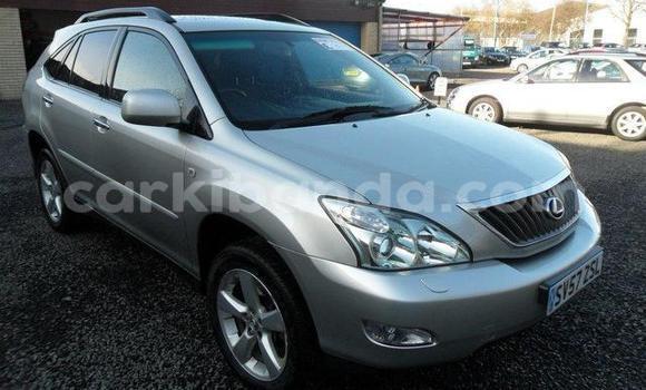 Acheter Occasion Voiture Lexus RX 350 Gris à Arua, Ouganda