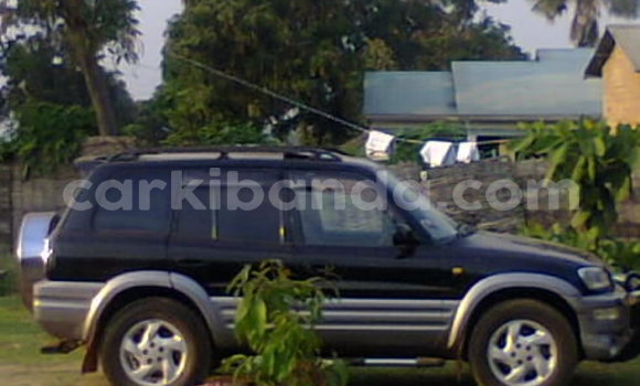Buy Used Toyota RAV4 Black Car in Gulu in Uganda