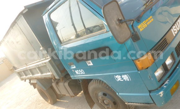 Buy Used Isuzu D–MAX Car in Arua in Uganda