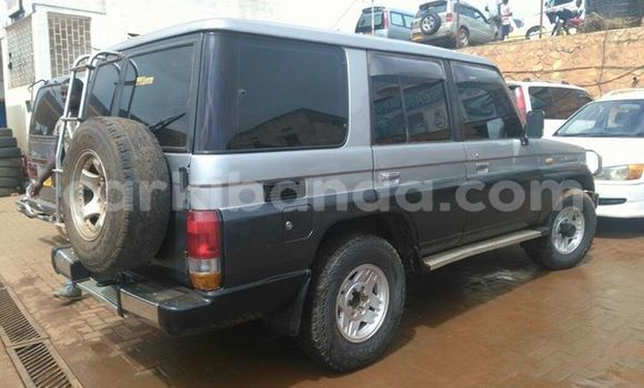 Buy Used Toyota Land Cruiser Prado Other Car in Kampala in Uganda