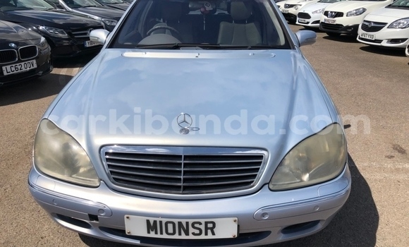 Buy Used Mercedes Benz S-Class Silver Car in Arua in Uganda
