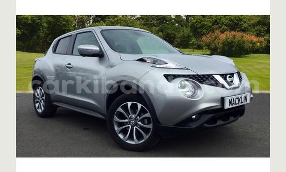 Buy Used Nissan Juke Other Car in Arua in Uganda