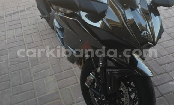 Buy Used Kawasaki Ninja 250R Black Bike in Arua in Uganda