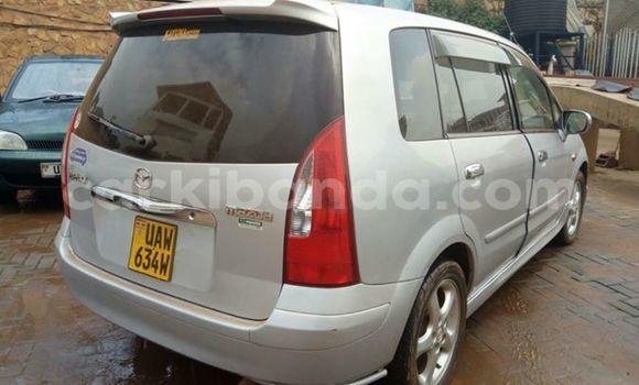 Buy Used Mazda Premacy Other Car in Kampala in Uganda
