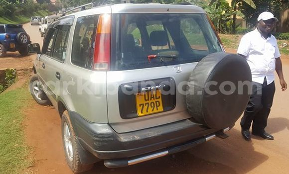 Buy Used Honda CR-V Other Car in Kampala in Uganda