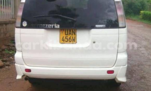 Buy Used Toyota Town Ace White Car in Kampala in Uganda
