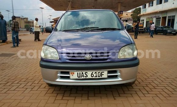 Buy Used Toyota Raum Other Car in Kampala in Uganda