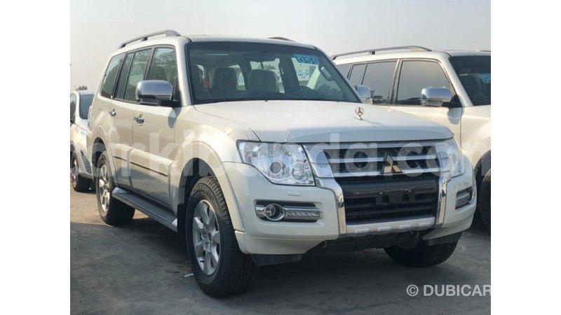 Big with watermark mitsubishi pajero uganda import dubai 11150