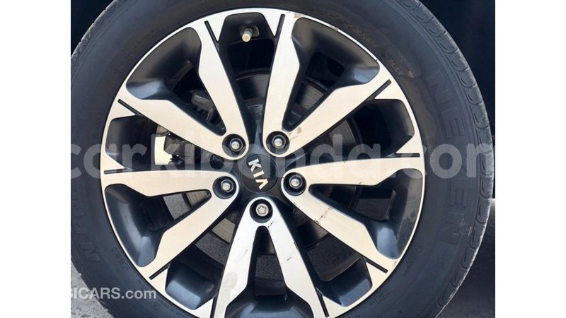 Big with watermark kia sportage uganda import dubai 11157