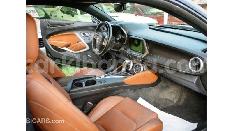 Big with watermark chevrolet camaro uganda import dubai 11158