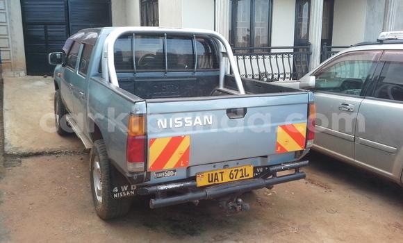 Buy Used Nissan Hardbody Other Car in Kampala in Uganda