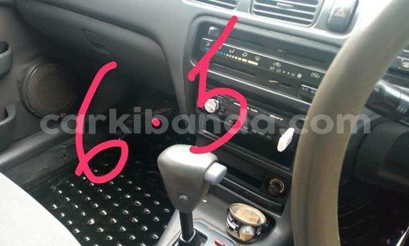 Buy Used Toyota Corsa Other Car in Kampala in Uganda