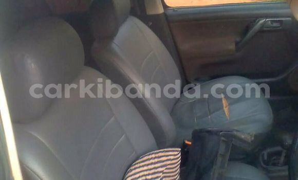 Buy Used Volkswagen Golf Black Car in Nansana in Uganda