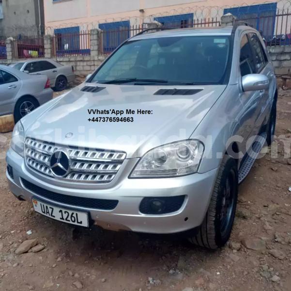 Big with watermark mercedes benz ml class uganda kampala 11589