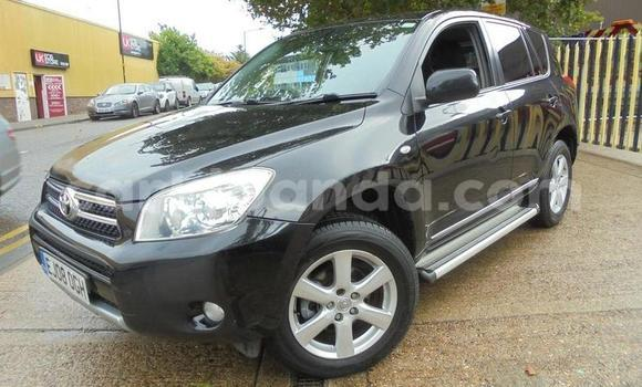 View Rav 4 For Sale In Uganda