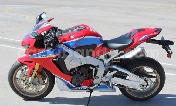 Buy New Honda RR1000 Red Moto in Bundibugyo in Western