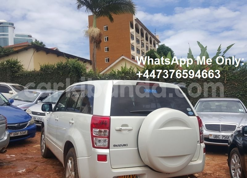 Big with watermark suzuki escudo uganda kampala 11895