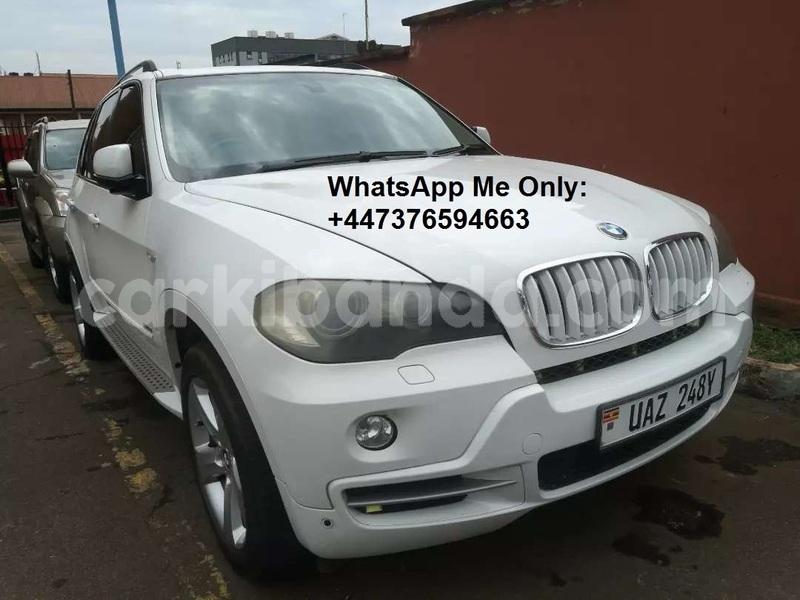 Big with watermark bmw x5 uganda kampala 11899