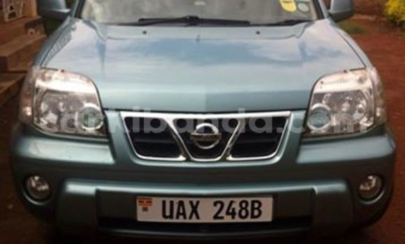 Buy Used Nissan X–Trail Car in Arua in Uganda
