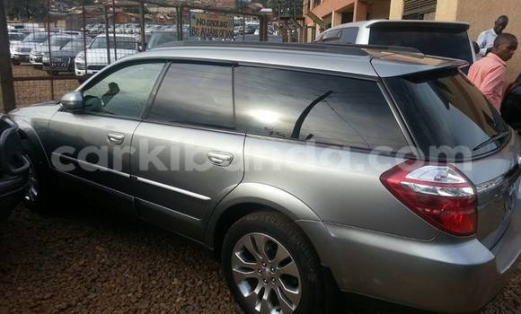 Buy Used Subaru Outback Other Car in Arua in Uganda