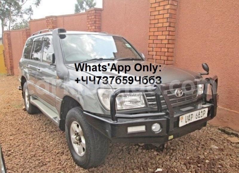 Big with watermark toyota land cruiser uganda kampala 12539