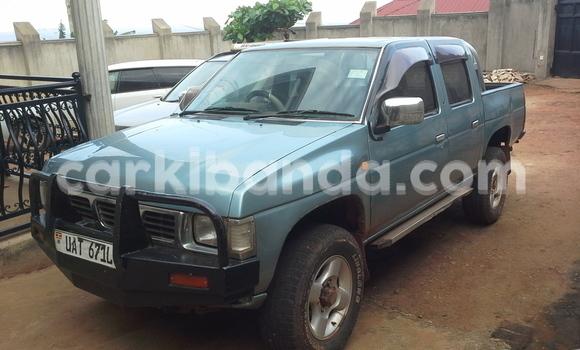 Buy Used Nissan Pickup Other Car in Kampala in Uganda