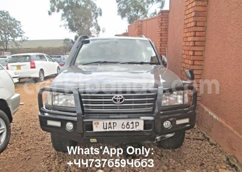 Big with watermark toyota land cruiser uganda kampala 12976