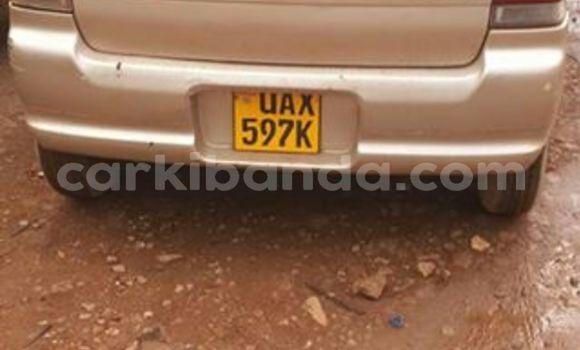 Buy Used Suzuki Alto Other Car in Kampala in Uganda