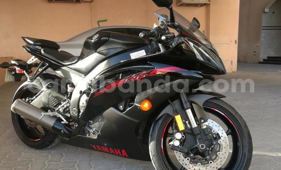 Buy Used Yamaha FZR Black Moto in Kapchorwa in Eastern
