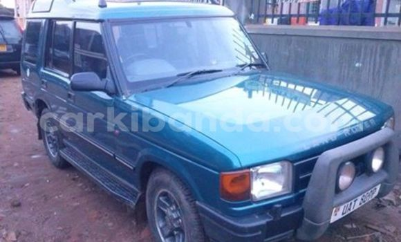 Buy Used Land Rover Discovery Car in Arua in Uganda