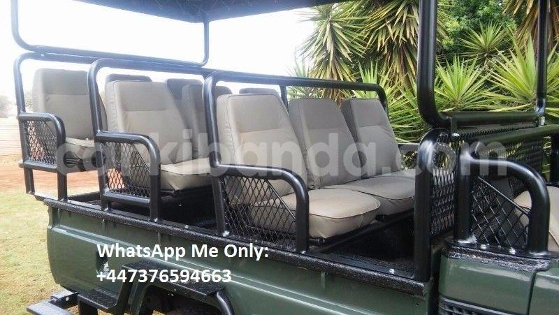 Big with watermark toyota land cruiser uganda kampala 13162