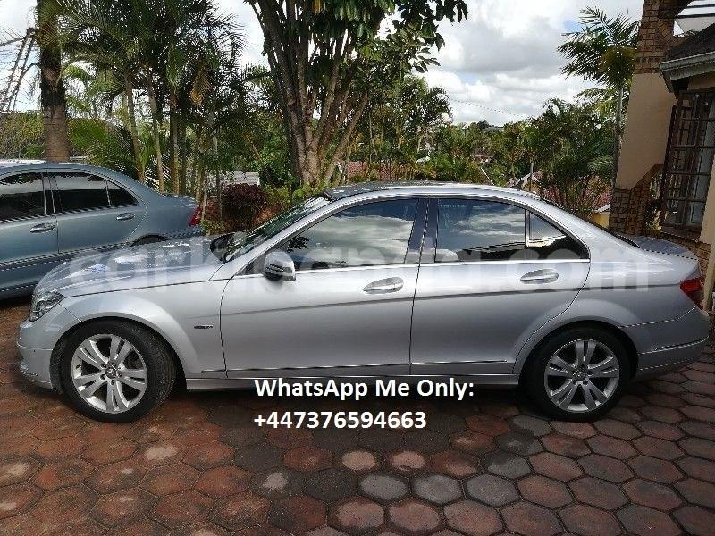 Big with watermark mercedes benz c class uganda kampala 13232