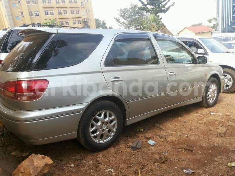 Buy Used Toyota Vista Other Car In Kampala In Uganda Carkibanda