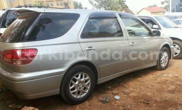 Buy Used Toyota Vista Other Car in Kampala in Uganda